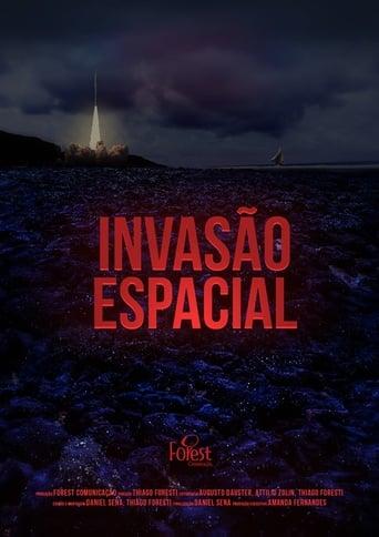 Invasão Espacial