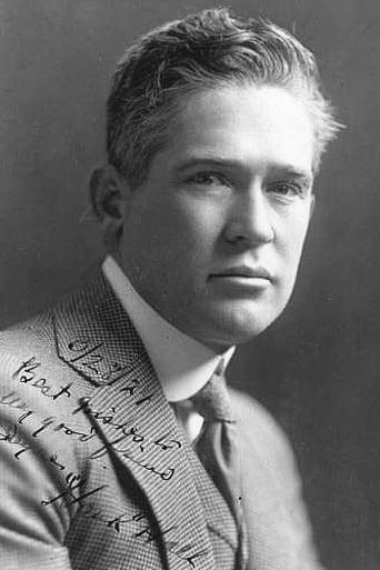 Image of Henry Hall