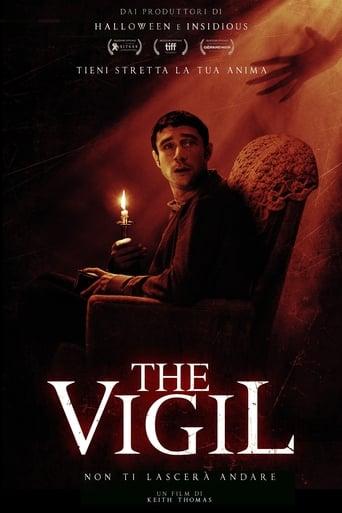 The Vigil - Non ti lascerà andare Film Streaming ita