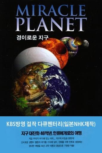 Miracle Planet - Dokumentarfilm / 2005 / 1 Staffel