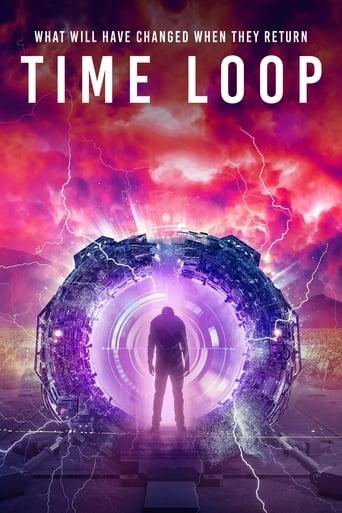 Time Loop Poster