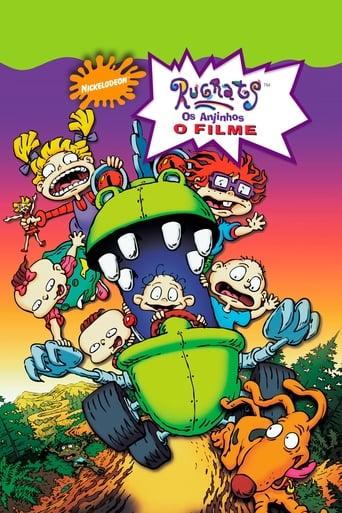 Rugrats: Os Anjinhos - O Filme