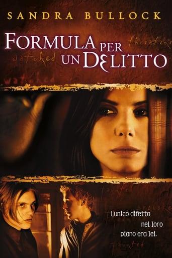 Poster of Formula per un delitto