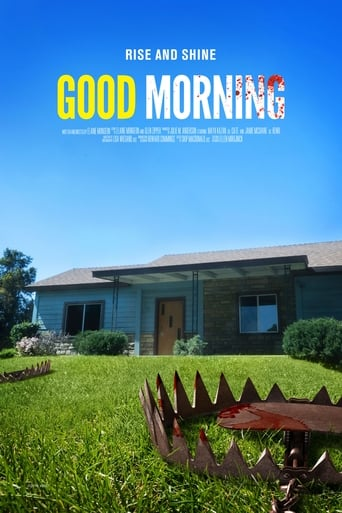 Poster of Good Morning