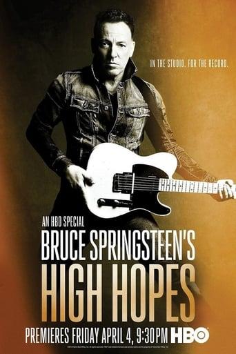 Watch Bruce Springsteen's High Hopes Online Free Putlocker