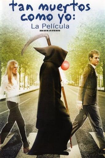 Poster of Tan muertos como yo: La película