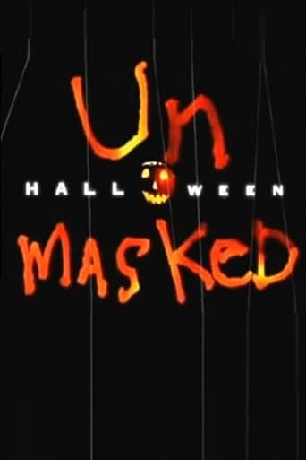 Poster of Halloween: Unmasked