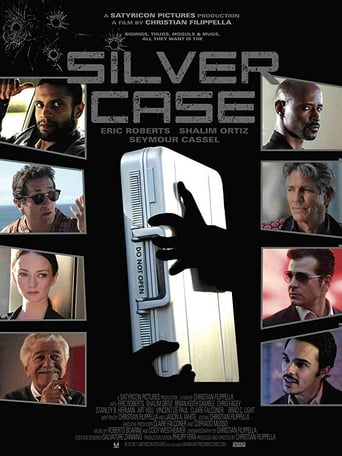 Poster of Silver Case