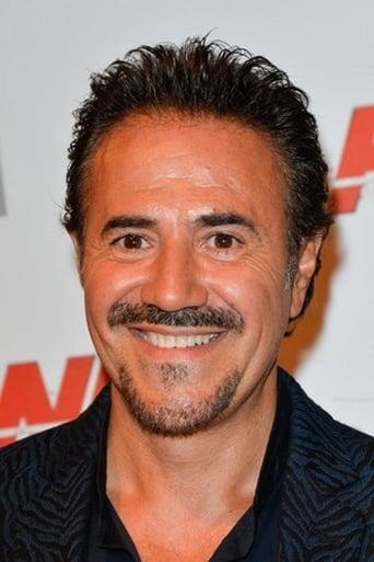 Image of José Garcia