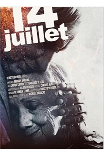 Poster of 14 Juillet