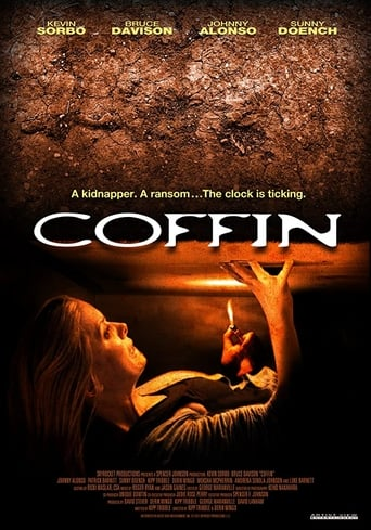 Poster of Coffin