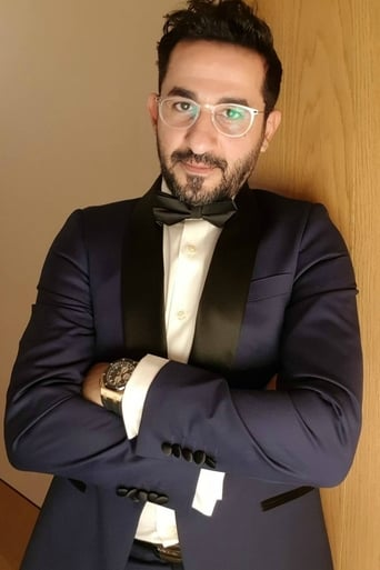Image of Ahmed Helmy
