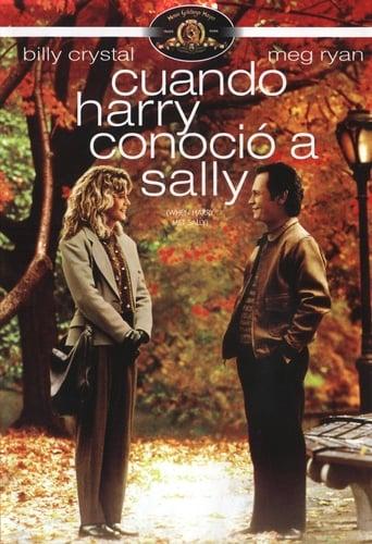 Poster of Cuando Harry encontró a Sally