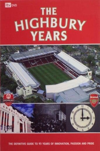 Arsenal FC The Highbury Years
