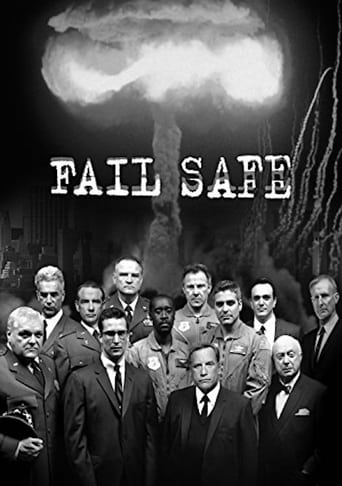 Poster of Fail Safe