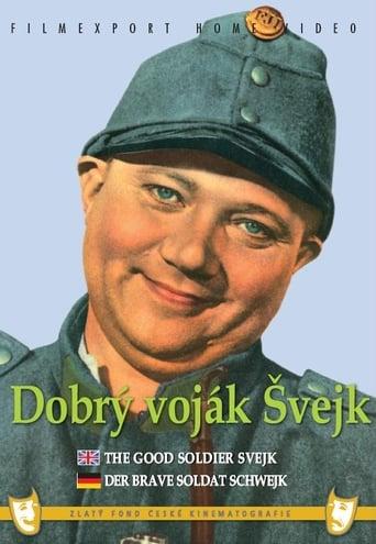 Der brave Soldat Schwejk in Prag