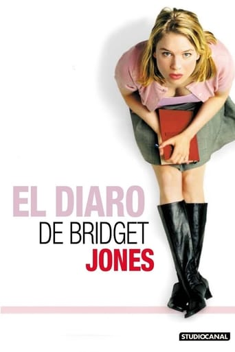 Poster of El diario de Bridget Jones