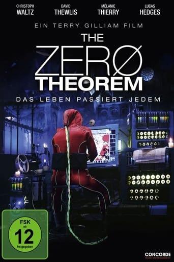 The Zero Theorem - Drama / 2014 / ab 12 Jahre