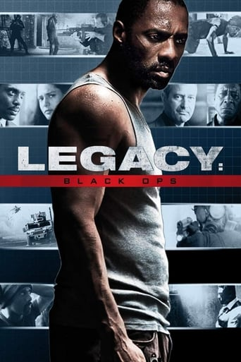 Watch Legacy 2010 full online free