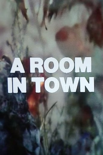 Poster of A Room in Town
