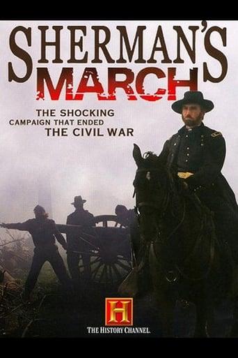 Watch Sherman's March Online Free Putlocker