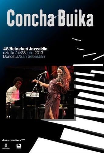 Concha Buika: Live at Heineken Jazzaldia 2013