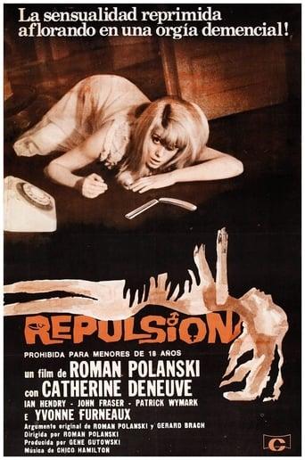 Poster of Repulsión
