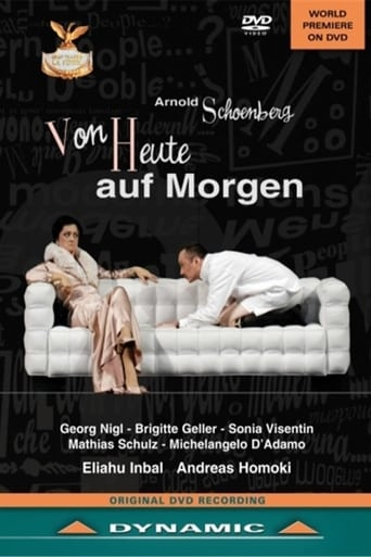 Watch Schoenberg: Heute Morgen full movie downlaod openload movies