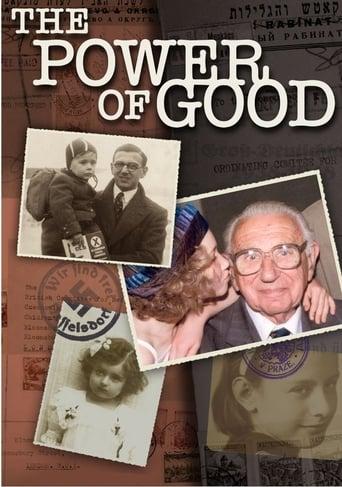 The Power of Good: Nicholas Winton Movie Poster