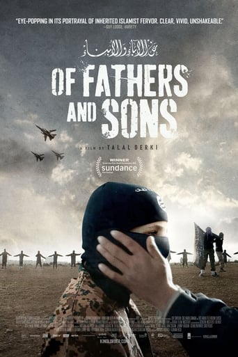 Play Of Fathers and Sons