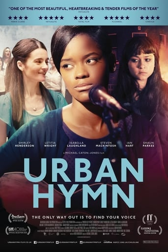 Poster of Urban Hymn fragman