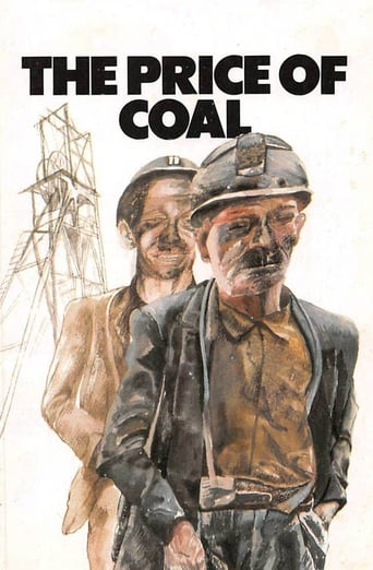 Poster of The Price of Coal: Part 1 – Meet the People