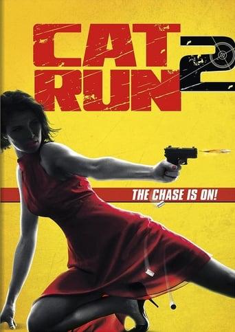 Poster of Cat Run 2