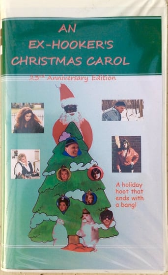 An Ex-Hooker's Christmas Carol Movie Poster