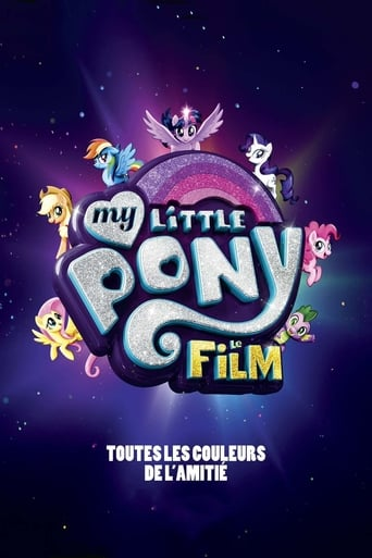 My Little Pony : Le film download