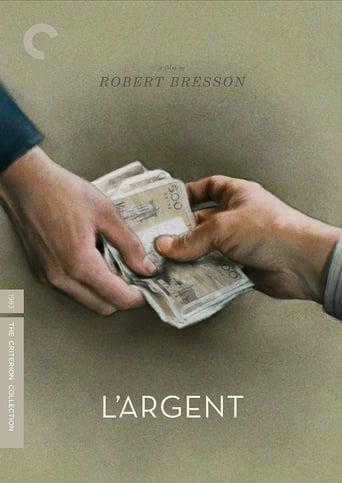 Poster of L'Argent