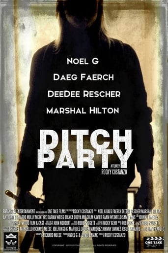 Poster of Ditch Party fragman
