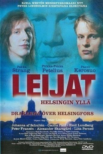 Drakarna över Helsingfors