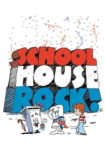 Poster of Schoolhouse Rock!