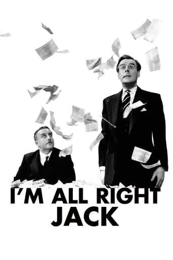 Poster of I'm All Right Jack