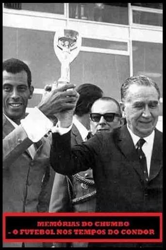 Memórias do Chumbo - O Futebol nos Tempos do Condor