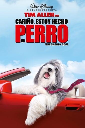 Poster of Cariño, estoy hecho un perro