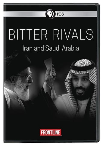 Bitter Rivals: Iran and Saudi Arabia