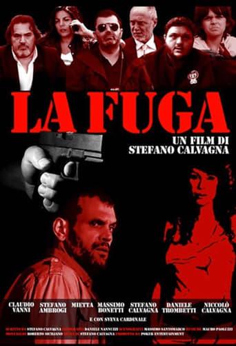 Poster of La fuga