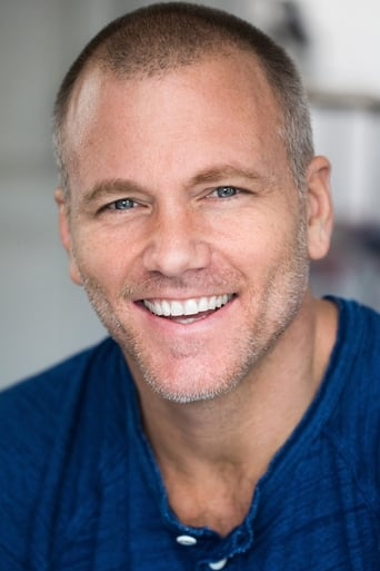 Image of Sean Carrigan