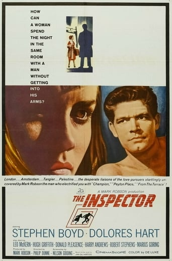 Poster of The Inspector