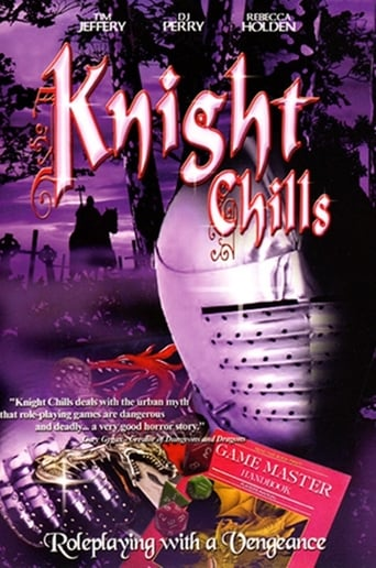 Poster of Knight Chills