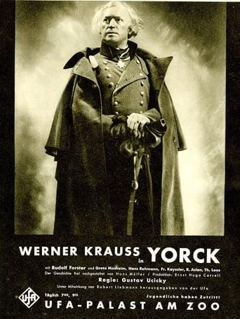 Poster of Yorck