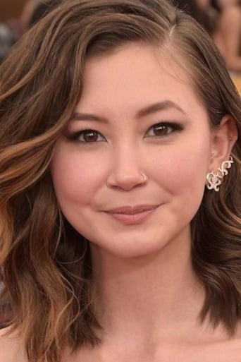 Image of Kimiko Glenn