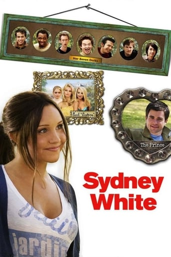Watch Sydney White Online